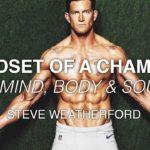 Leaders Create Leaders S1 E12: Mindset of a Champion  ft. Steve Weatherford