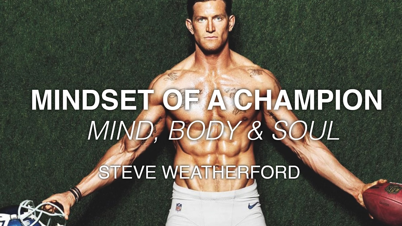 Leaders Create Leaders S1 E12: Mindset of a Champion  ft. Steve Weatherford