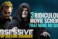 3 Ridiculous Movie Schemes That Make No Sense - Obsessive Pop Culture Disorder