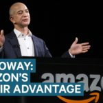 Scott Galloway On Why Amazon Is So Successful