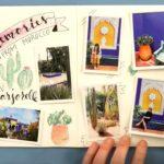 Travel Bullet Journal Ideas - Travel Channel