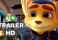 Ratchet & Clank Official Trailer #1 (2016) - Bella Thorne Animated Movie HD