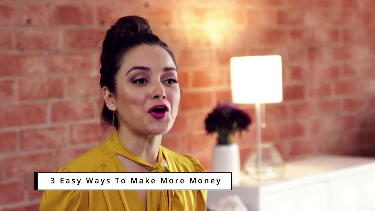 3 Easy Ways to Make Money
