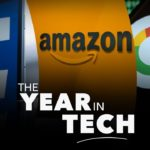 The Top 3 Tech Stories of 2018 (60-Second Video)