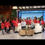 Ellen Pranks an Unforgettable Teacher