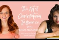Habits to Be a Better Communicator With Sharí Alexander