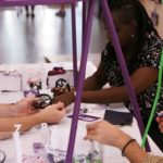 Littlebits Founder: Want Kids Excited About STEM? Make Sure Parents Aren't Intimidated.