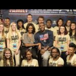 Why LeBron James's foundation has pledged $41 million to send Ohio kids to college