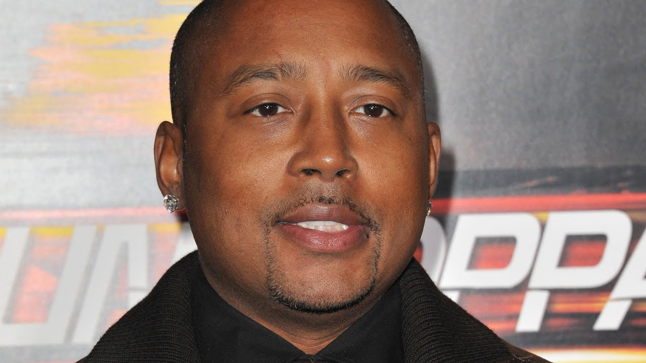 Shark Tank Investor Daymond John Explains How to Make a Great First Impression