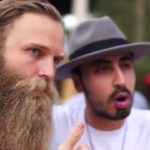Chris Stoikos, Shaping the Beard Culture and Growing Your Passion