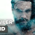 Justice League Official Comic-Con Trailer (2017) - Ben Affleck Movie