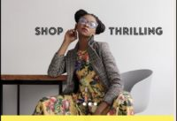 How One Entrepreneur Is Bringing Vintage Clothes to Your Doorstep