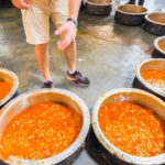 Indian Street Food FACTORY - Enter Street Food HEAVEN - Hyderabad, India - BEST Street Food in India