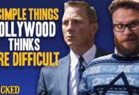 4 Simple Things Hollywood Thinks Are Difficult - Obsessive Pop Culture Disorder