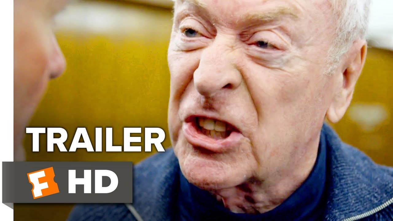 King of Thieves International Trailer #1 (2018) | Movieclips Trailers
