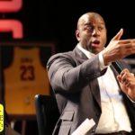 Best Magic Johnson Interview on Entrepreneurship