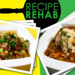 Healthy Southern Seafood Gumbo I Recipe Rehab I Everyday Health