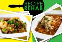 Healthy Southern Seafood Gumbo I Recipe Rehab I Everyday Health