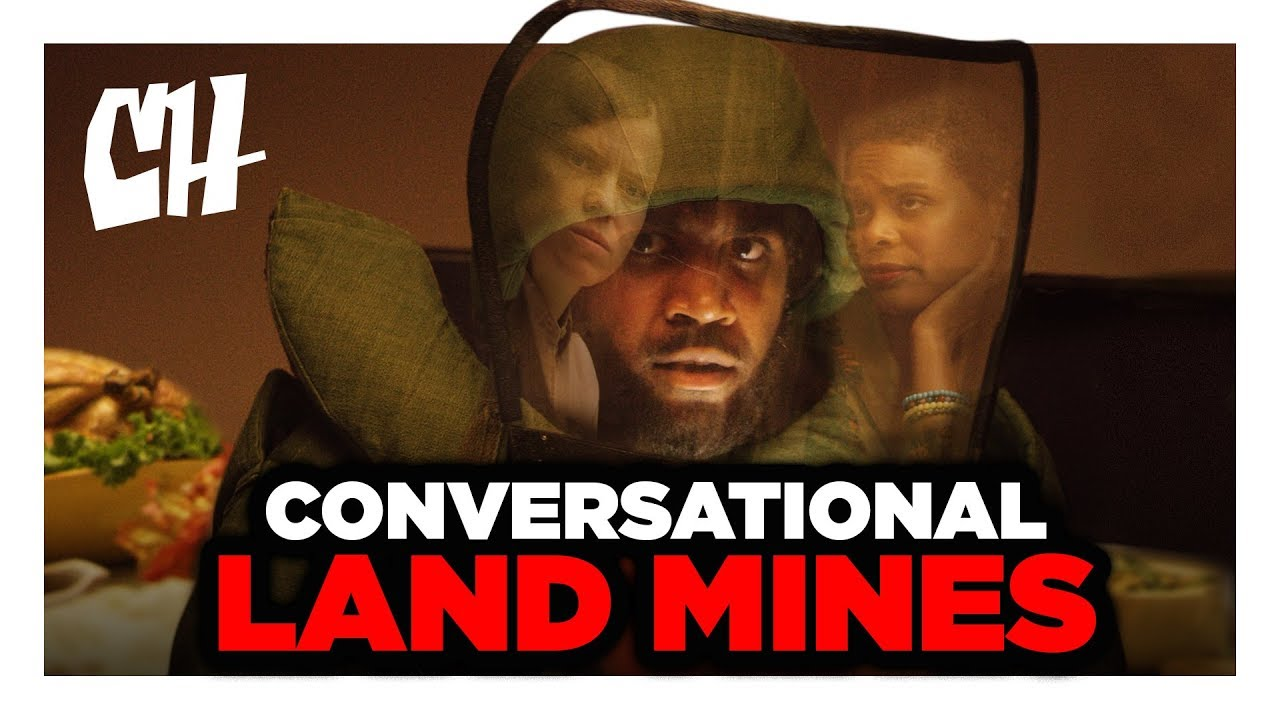 Disarming Conversational Land Mines
