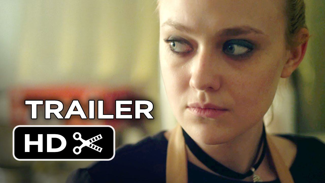 Every Secret Thing Official Trailer #1 (2015) - Diane Lane, Dakota Fanning, Elizabeth Banks Movie HD