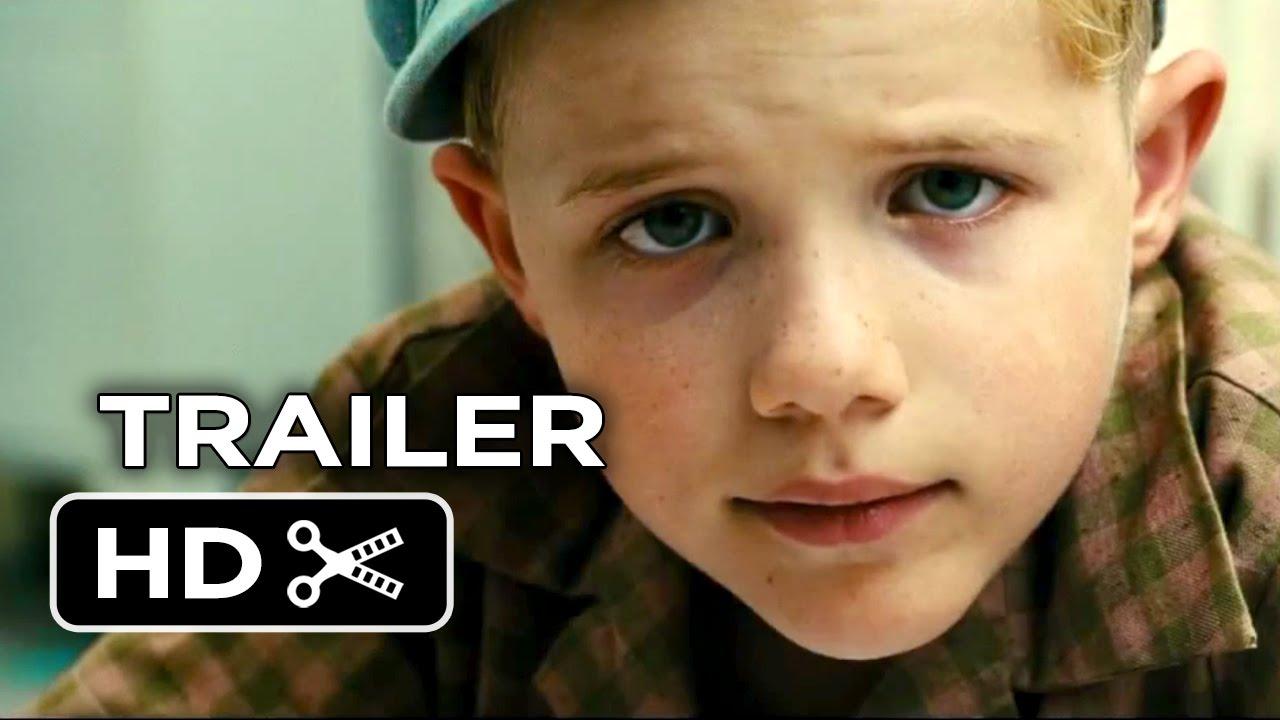 Little Boy Official Trailer (2015) - Emily Watson, Tom Wilkinson Movie HD
