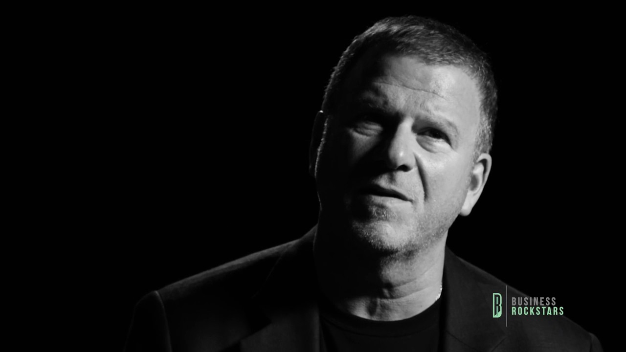Stories: Tilman Fertitta on Finding Out You're on The Billionaire List