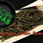 Show Me the Curry - Szechuan Green Beans | Recipe Rehab Talent Search