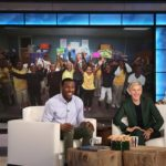 Ellen Surprises Incredible Teacher Mr. Bonner