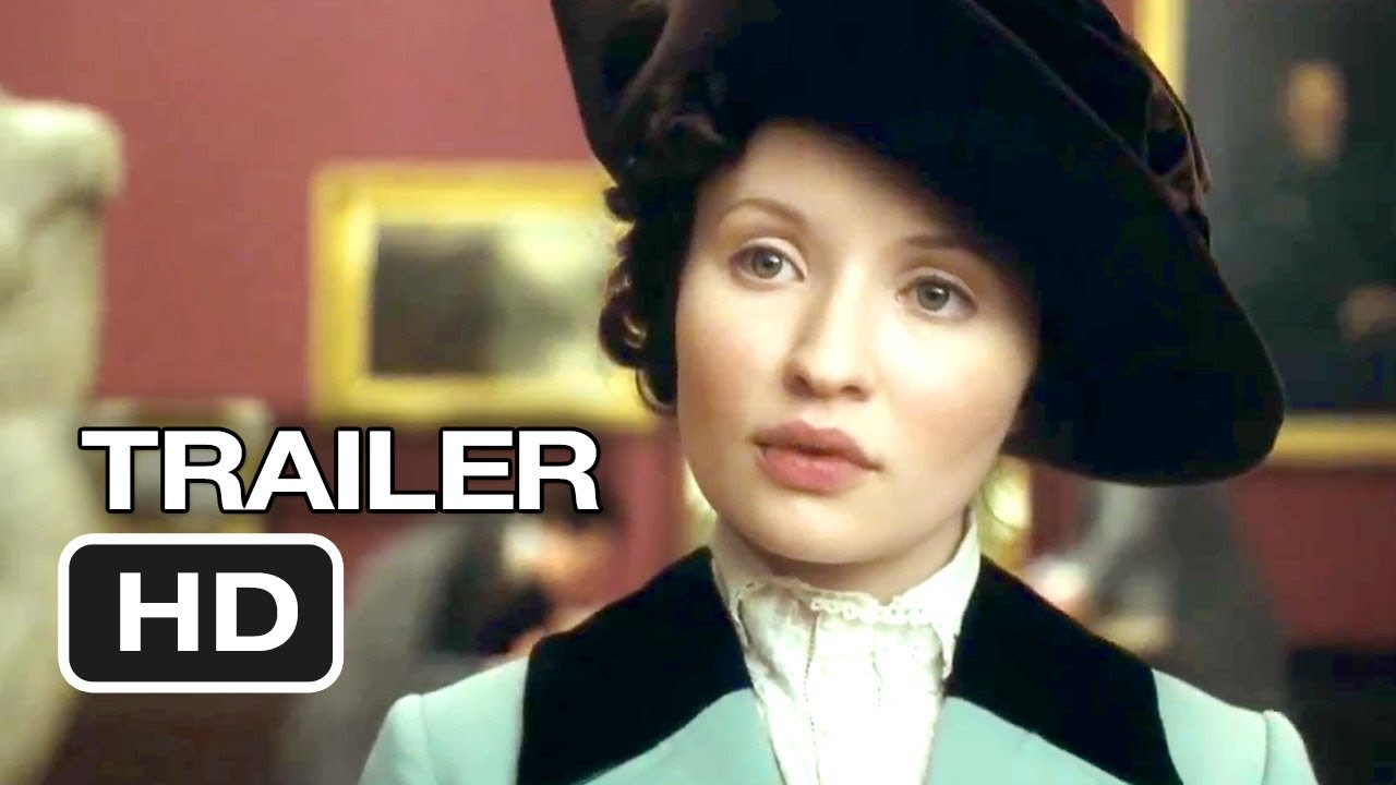 Summer In February Official International Trailer #1 (2013) - Dominic Cooper Movie HD