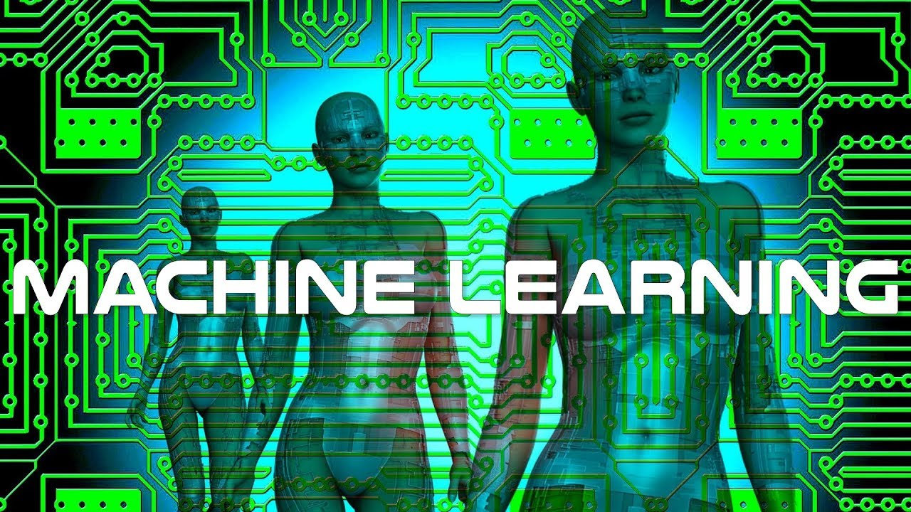 Machine Learning Documentary