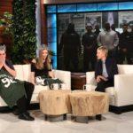 Ellen Meets Two Inspiring Prom Dates