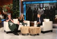 Ellen Meets Two Inspiring Prom Dates