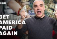 Get America Paid Again