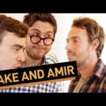 Jake and Amir: Amnesia