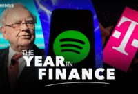 Warren Buffett Has The Most Expensive Stock of 2018. Here Are the Top Finance Stories of the Year.