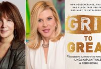 How to Go from Grit to Great