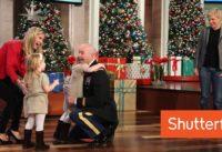 A Heartwarming Surprise Military Reunion
