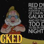 13 Facts About Space That Will Make Your Head Explode