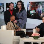 Ellen Gives Kalen Allen a Fashionable Surprise
