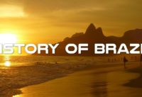 History of Brazil Documentary