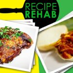 Battle for the Best Barbeque Chicken I Recipe Rehab I Everyday Health