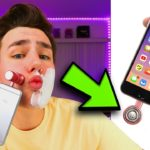 $4 iPhone Shaver