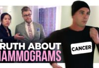 The Little Known Truth About Mammograms