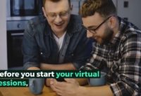 How to Speak to a Virtual Audience