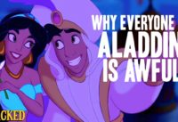 Why Everyone In Aladdin Is Awful - Obsessive Pop Culture Disorder
