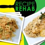 Low-Fat Chicken and Rice Casserole Recipe I Recipe Rehab I Everyday Health