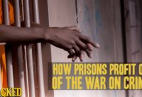 Cracked Explains: The Prison Industrial Complex