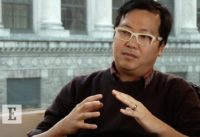 Ben Huh Rebounds From Failure by Making Smaller Bets