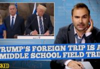 Dissecting Donald Trump's Holocaust Memorial Note - SOME NEWS SPECIAL REPORT
