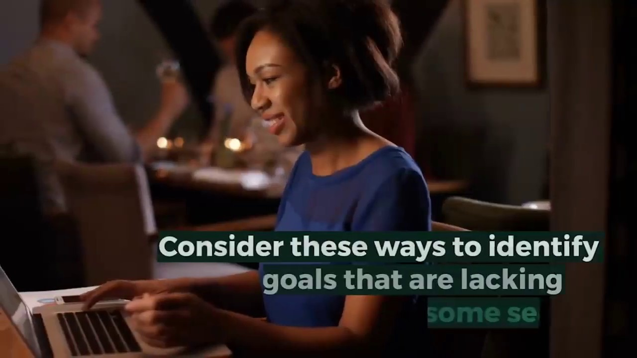 4 Ways to Know if Your 2019 Goals Are Too Small